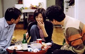 Kim Tae-woo, Seong Hyeon-a, Yu Ji-tae