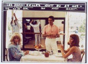 Les demoiselles ont eu 25 ans - Agnès Varda - 1993 dans Agnès Varda Les-demoiselles-ont-eu-25-ans-setfoto-300x219