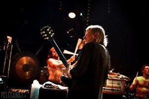 Swans – Concert Le trabendo – 19/11/2012 dans Musique 8203431707_7493547c4d_z-300x200