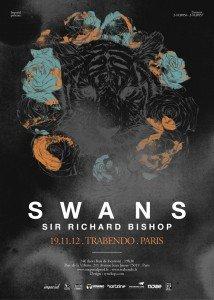 swans-flyer-paris-214x300 dans Swans