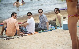 American Pie 4 - American reunion - Jon Hurwitz & Hayden Schlossberg - 2012 dans Jon Hurwitz & Hayden Schlossberg url-300x188
