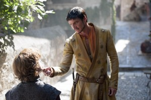 20. Game of thrones - Saison 4