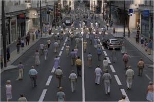 32. Les revenants - Robin Campillo - 2004