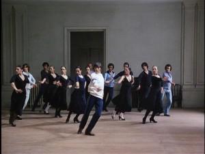 29. Noces de sang - Bodas de sangre - Carlos Saura - 1981