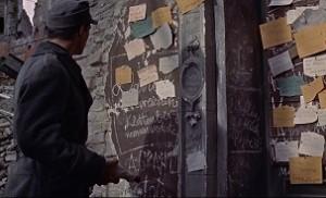 11. Le temps d'aimer et le temps de mourir (A time to love and a time to die) – Douglas Sirk - 1959