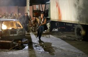 21. L'armée des morts - Dawn of the dead - Zack Snyder - 2004