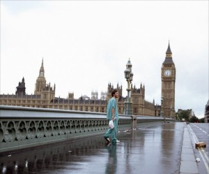 45. 28 jours plus tard - 28 days later - Danny Boyle - 2003