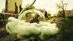 55. L'écume des jours - Michel Gondry - 2013