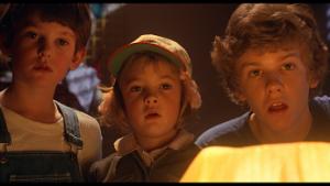 9. E.T. l'extraterrestre - E.T. the extraterrestrial - Steven Spielberg - 1982