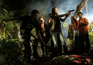 Hatchet movie image