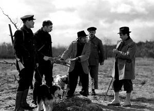 1. La Rêgle du jeu – Jean Renoir - 1939