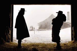 11. Les 8 salopards - The Hateful Eight - Quentin Tarantino - 2016