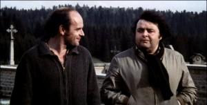 05. Passe montagne - Jean-François Stevenin - 1978