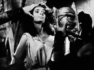 09. Le masque du démon - La Maschera del demonio - Mario Bava - 1961