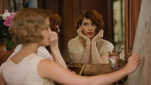 19. The Danish girl - Tom Hooper - 2016