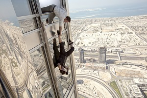 34. Mission Impossible, Protocole fantôme - Mission Impossible, Ghost Protocol - Brad Bird - 2011