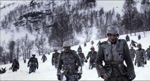 17. Dead Snow - Død snø - Tommy Wirkola - 2009