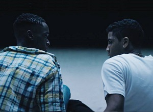 31. Moonlight - Barry Jenkins - 2017