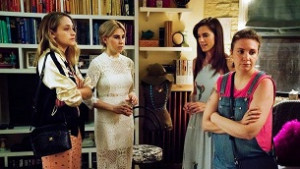 09. Girls - Saison 6 - HBO - 2017
