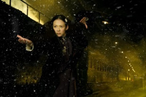 12. The grandmaster - Yat doi jung si - Wong Kar-wai - 2013