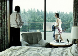 20. Montag - Montag kommen die Fenster - Ulrich Köhler - 2006
