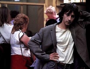 01. L'homme blessé - Patrice Chéreau - 1983