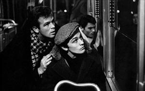 08. Rocco et ses frères - Rocco e i suoi fratelli - Luchino Visconti - 1961