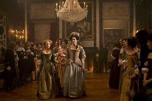 10. Versailles - Saison 2 - Canal+ - 2017