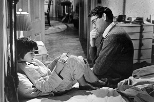 16. Du silence et des ombres - To Kill a Mockingbird - Robert Mulligan - 1963