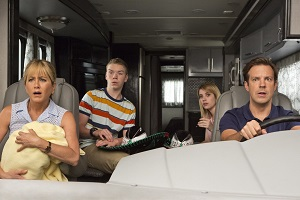 27. Les Miller, une famille en herbe - We're the Millers - Rawson Marshall Thurber - 2013