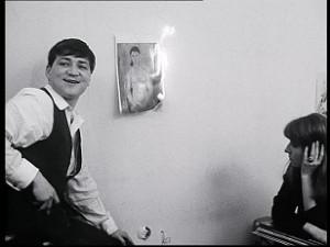 40. Le petit chaos - Das kleine Chaos - Rainer Werner Fassbinder - 1967