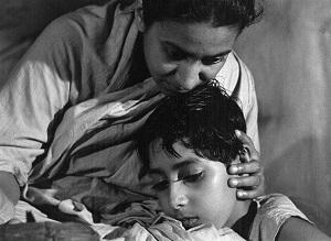 03. L'invaincu - Aparajito - Satyajit Ray - 1957