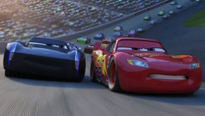 10. Cars 3 - Brian Fee - 2017