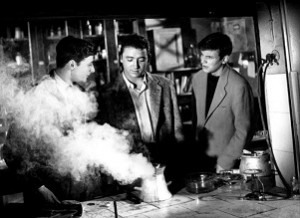 17. La verte moisson - François Villiers - 1959