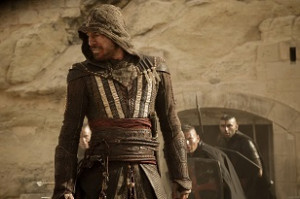 18. Assassins's Creed - Justin Kurzel - 2016