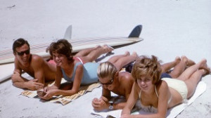 04. The endless summer - Bruce Brown - 1968