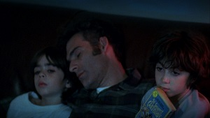 17. Lenny and the kids - Go Get Some Rosemary - Josh & Benny Safdie - 2010