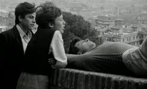 13. Les recrues - La commare secca - Bernardo Bertolucci - 1962