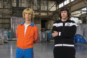 22. Les rois du patin - Blades of Glory - Josh Gordon & Will Speck - 2007