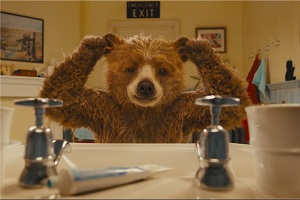 26. Paddington - Paul King - 2014