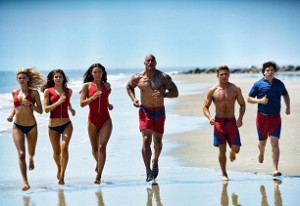 28. Baywatch - Seth Gordon - 2017