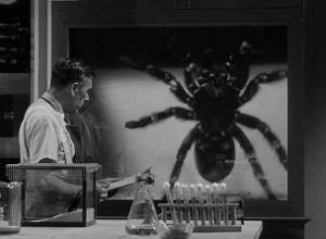 07. Tarantula - Jack Arnold - 1956