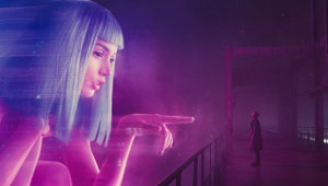 13. Blade Runner 2049 - Denis Villeneuve - 2017