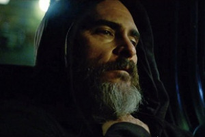 23. A beautiful day - You Were Never Really Here - Lynne Ramsay - 2017