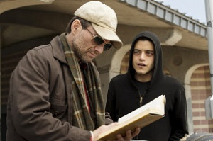 24. Mr Robot - Saison 1 - USA Network - 2015