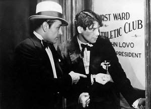 06. Scarface - Howard Hawks - 1933