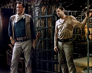 08. El Dorado - Howard Hawks - 1967