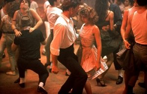13. Dirty Dancing - Emile Ardolino - 1987
