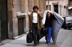 20. Viens chez moi, j'habite chez une copine - Patrice Leconte - 1981