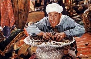 28. Ali Baba et les 40 voleurs - Jacques Becker - 1954